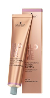 NEW BM BLONDME Lifting Sand Cream 60ml