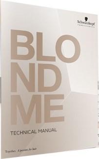 NEW BM BLONDME Technical Manual 2017
