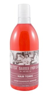 400ML BOOSTER RED HAIR TONIC DANDRUFF