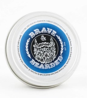 60ML URBAN BEARD BALM URBAN 2oz