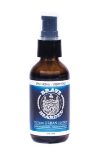 B&B 60ML URBAN STYLE BEARD OIL 2oz