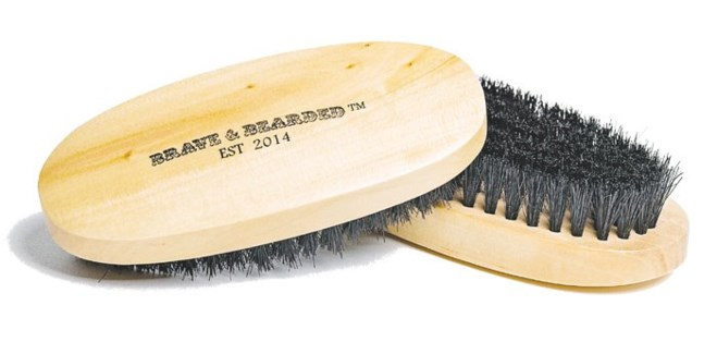 B&B BRISTLE BRUSH 1EA