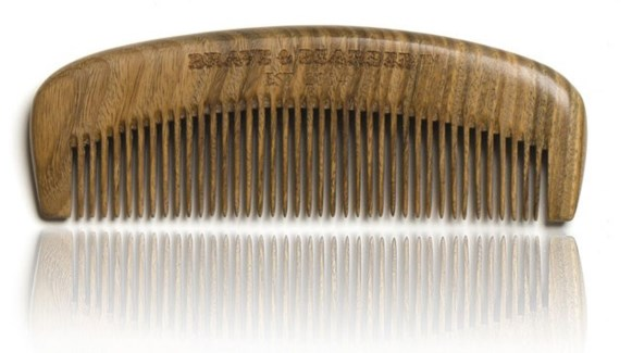 B&B SANDALWOOD COMB 1EA