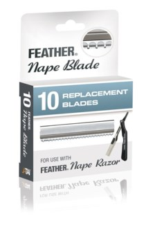 Feather Nape Replacement Blade FI-30-300
