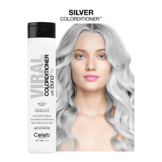 244ml Viral Silver Colorditioner 8.25oz