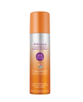 60ml CP AllAround Working Hairspray