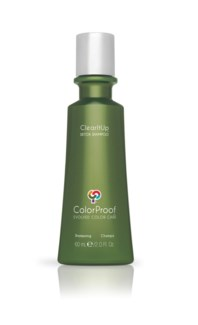 60ml CP ClearItUp Detox Shampoo FP