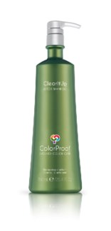 750ml CP ClearItUp Detox Shampoo