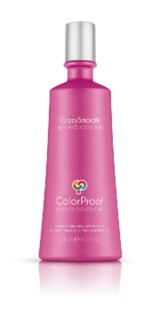 250ml CP CrazySmooth Anti-Frizz Conditio