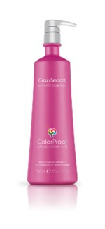 750ml CP CrazySmooth Anti-Frizz Conditio