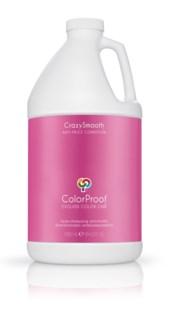 64oz CP CrazySmooth Anti-Frizz Condito