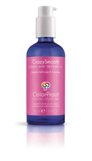 116ml CP CrazySmooth Treatment Oil
