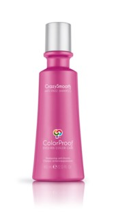 60ml CrazySmooth Anti-Frizz Shampoo