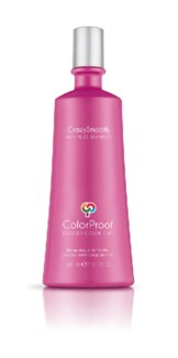300ml CP CrazySmooth Anti-Frizz Shampoo
