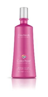 300ml CP CrazySmooth Anti-Frizz Shampoo