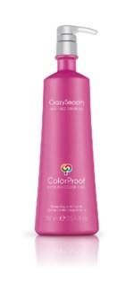 750ml CP CrazySmooth Anti-Frizz Shampoo