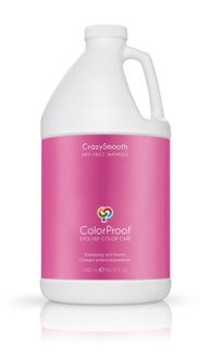 64oz CP CrazySmooth Anti-Frizz Shampoo