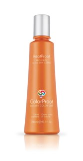 200ml CP HeatProof Anti-Frizz Blow Creme