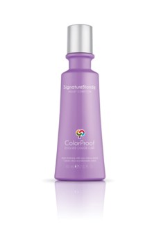 60ml CP SignatureBlonde Violet Cond 2oz