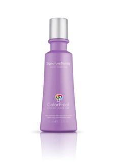 60ml CP SignatureBlonde Violet Cond