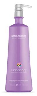 750ml CP SignatureBlonde Violet Shampoo
