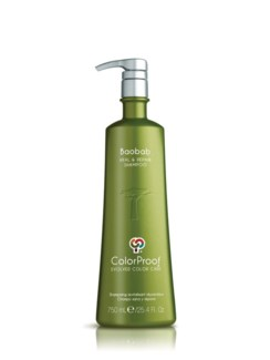 750ml CP Baobab Heal & Repair Shampoo