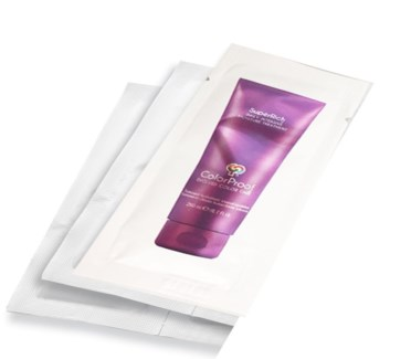 CP SuperRich Moisture Treat Packette SAM
