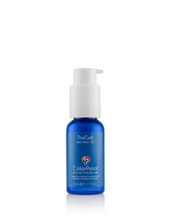 50ml CP TruCurl Anti-Frizz Oil 1.7z FP