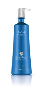 750ml CP TruCurl Curl Perfecting Shampoo