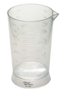 Measuring Cylinder Beaker BES445UUC