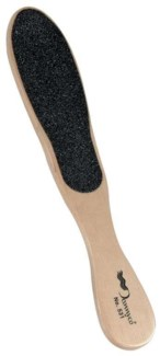 Callus Rasp W Wood Handle 531NC