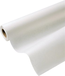 Graham Waxing Table Paper 21X225 67160