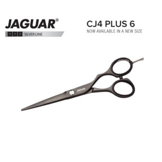 Jaguar Offset Fusion Scissors 5 1/2""
