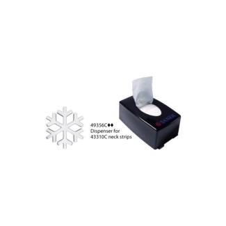 Dispenser For Sanek Neck Strips 49356C