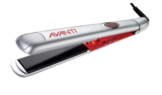 Avanti Turbo Infrared Flat Iron 1 IN FP