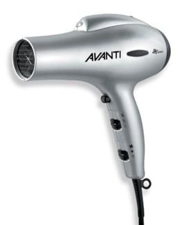 Avanti Ionic Retail Dryer