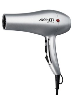 Avanti Ion Dryer Soft Touch Finish