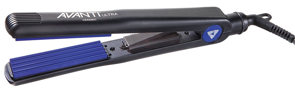 Avanti 5 Wave Ceramic Crimping Iron