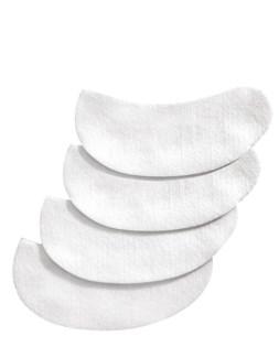 Spa Protective Cotton Eye Pads 96bag
