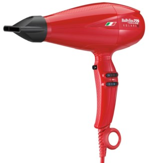 Babyliss Pro Red Ferrari V1 Dryer