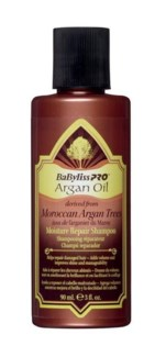 90ml Argan Oil Moisture Shampoo REPAIR