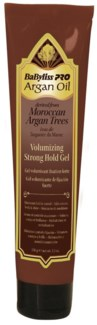 $BF 150g Argan Oil Volume Strong Hold Ge