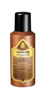 125g Argan Oil Thermal Shine Spray 4.4