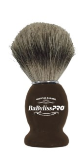 Babyliss Barber Shaving Brush
