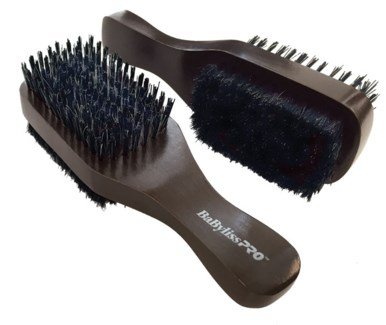 Babyliss Two Sided Club Barber Brush