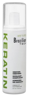 One & Only keratin Smoothing Condition