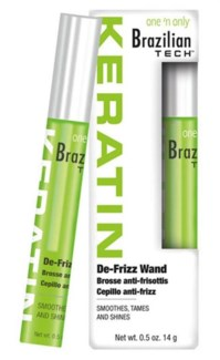 One & Only keratin De Frizz Wand