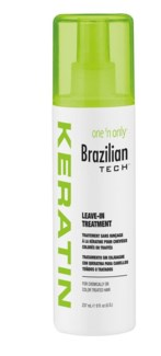 One & Only keratin Leave In Treatment