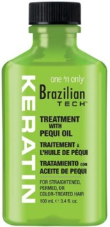One & Only keratin Pequi Oil Treatment