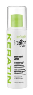 One & Only keratin Smoothing Lotion